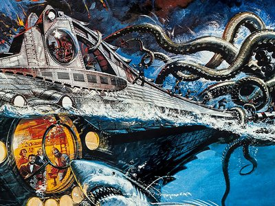 watch 20,000 Leagues Under the Sea streaming