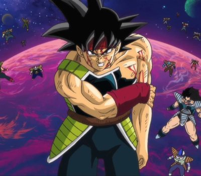 Dragon Ball: Episode of Bardock online