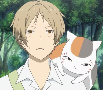 Natsume's Book of Friends: Ephemeral Bond online