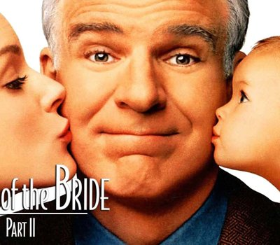 Father of the Bride Part II online