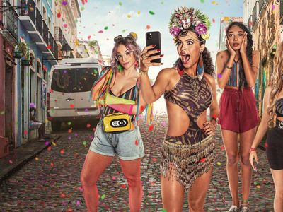 watch Carnaval streaming
