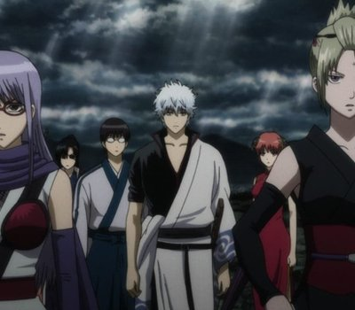 Gintama: The Final Chapter - Be Forever Yorozuya online