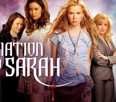 The Initiation of Sarah online
