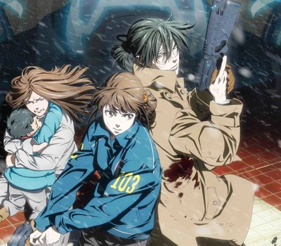 Psycho-Pass: Sinners of the System -  Case.1 Crime and Punishment online