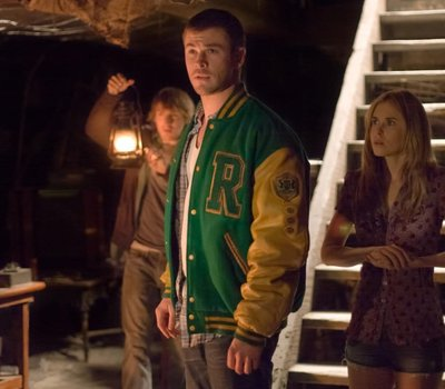 The Cabin in the Woods online