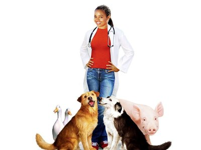 watch Dr. Dolittle 3 streaming