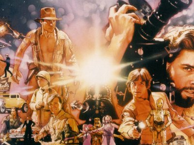 watch Empire of Dreams: The Story of the Star Wars Trilogy streaming