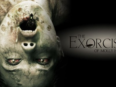 watch The Exorcism of Molly Hartley streaming