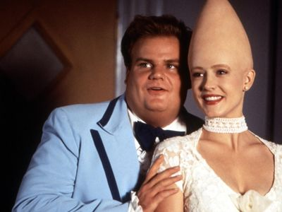 watch Coneheads streaming