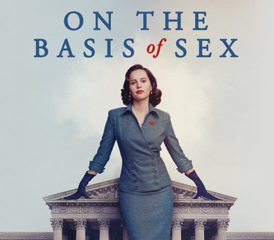 On the Basis of Sex online
