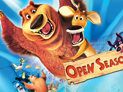 watch Open Season 3 streaming