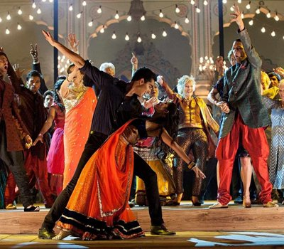 The Second Best Exotic Marigold Hotel online