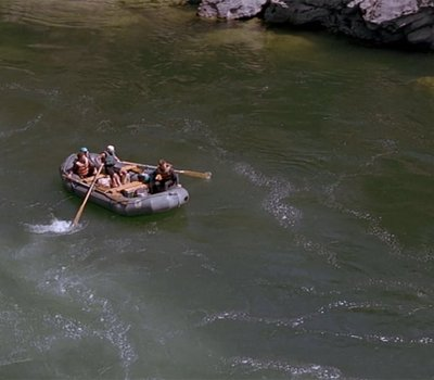 The River Wild online