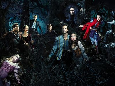 watch Into the Woods streaming