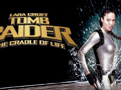 watch Lara Croft: Tomb Raider - The Cradle of Life streaming