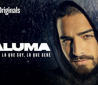 Maluma: What I Was, What I Am, What I Will Be