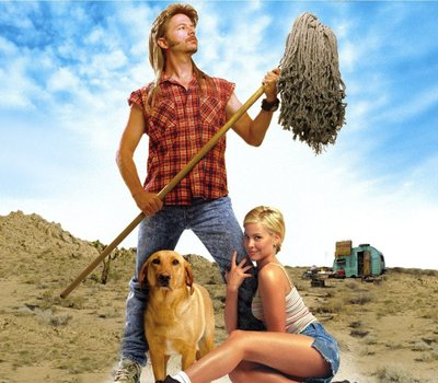 Joe Dirt online