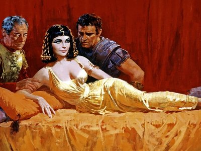 watch Cleopatra streaming