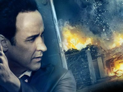 watch The Numbers Station streaming
