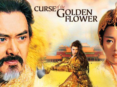 watch Curse of the Golden Flower streaming