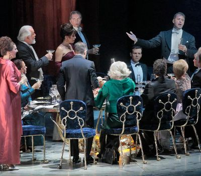 Thomas Adès: The Exterminating Angel online