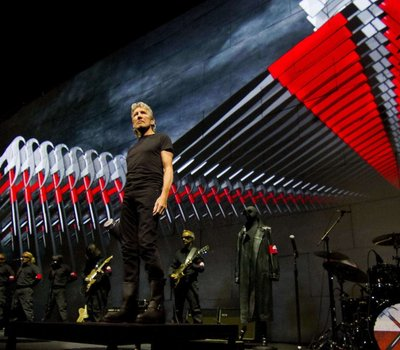 Roger Waters: The Wall online