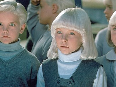 watch Village of the Damned streaming