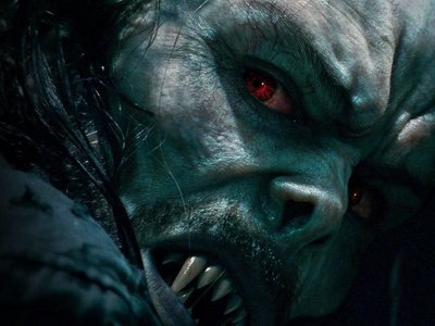 watch Morbius streaming