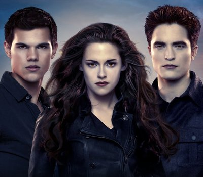 The Twilight Saga: Breaking Dawn - Part 2 online