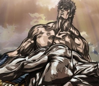 Fist of the North Star: Legend of Raoh - Chapter of Fierce Fight online