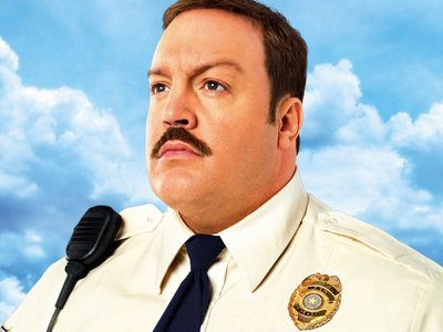 watch Paul Blart: Mall Cop streaming