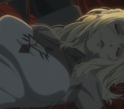 The Empire of Corpses online