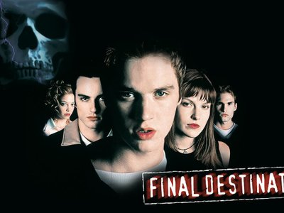 watch Final Destination streaming