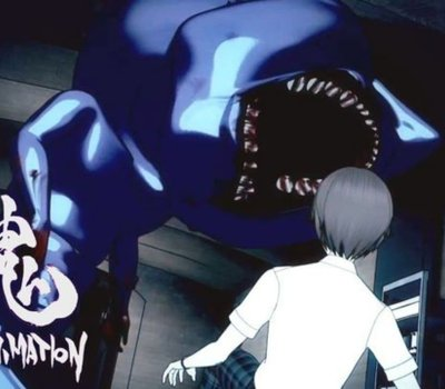 Ao Oni The Animation online