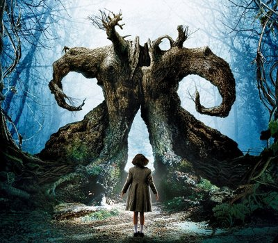 Pan's Labyrinth online