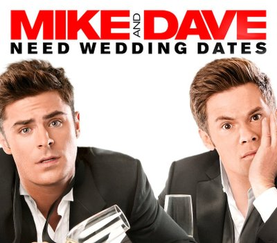 Mike and Dave Need Wedding Dates online