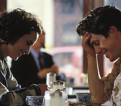 Four Weddings and a Funeral online