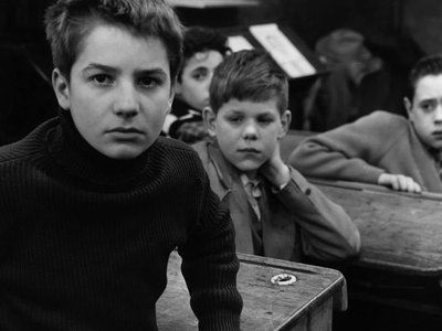 watch The 400 Blows streaming