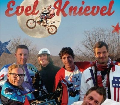 Mat Hoffman's Tribute to Evel Knievel online