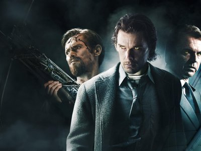 watch Daybreakers streaming