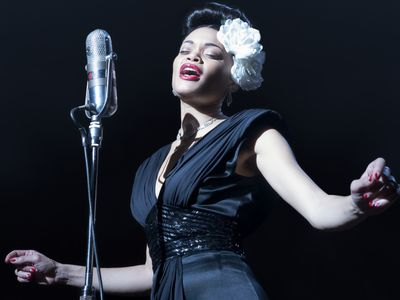 watch The United States vs. Billie Holiday streaming