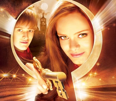 Return to Halloweentown online
