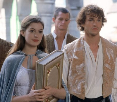 Ella Enchanted online