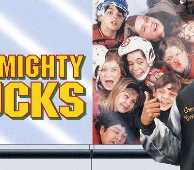 The Mighty Ducks online