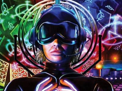 watch The Lawnmower Man streaming