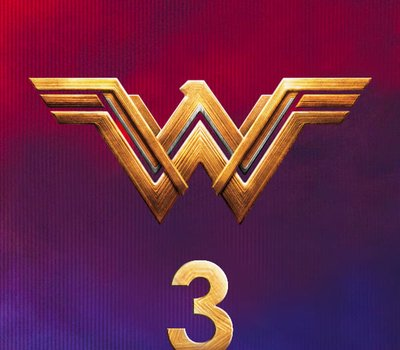 Wonder Woman 3 online