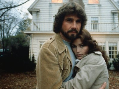 watch The Amityville Horror streaming