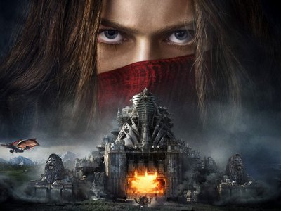 watch Mortal Engines streaming