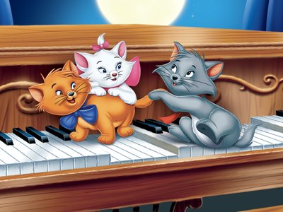 watch The Aristocats streaming