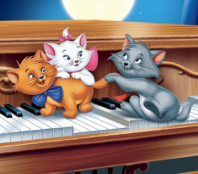 The Aristocats online